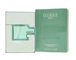 perfume guess men envio a domicilio