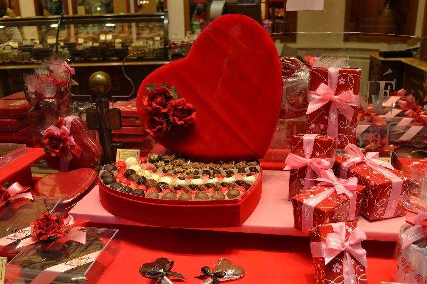 Los mejores regalos para san valent n el detalle perfecto - Ideas para regalo de san valentin ...