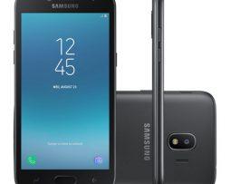 Celular Samsung Galaxy J2 Pro Negro 1.5 Gb 16gb 5 Pulgadas1