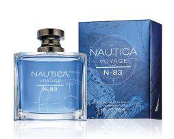 H-NAUTICA VOYAGE N-83 100ML