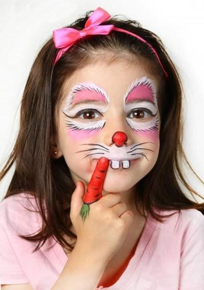 maquillaje-halloween-conejo