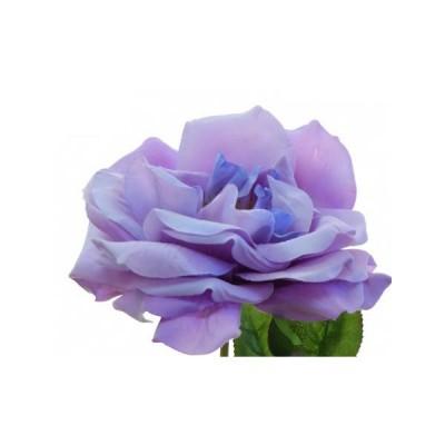 venta de rosa preservada color lila